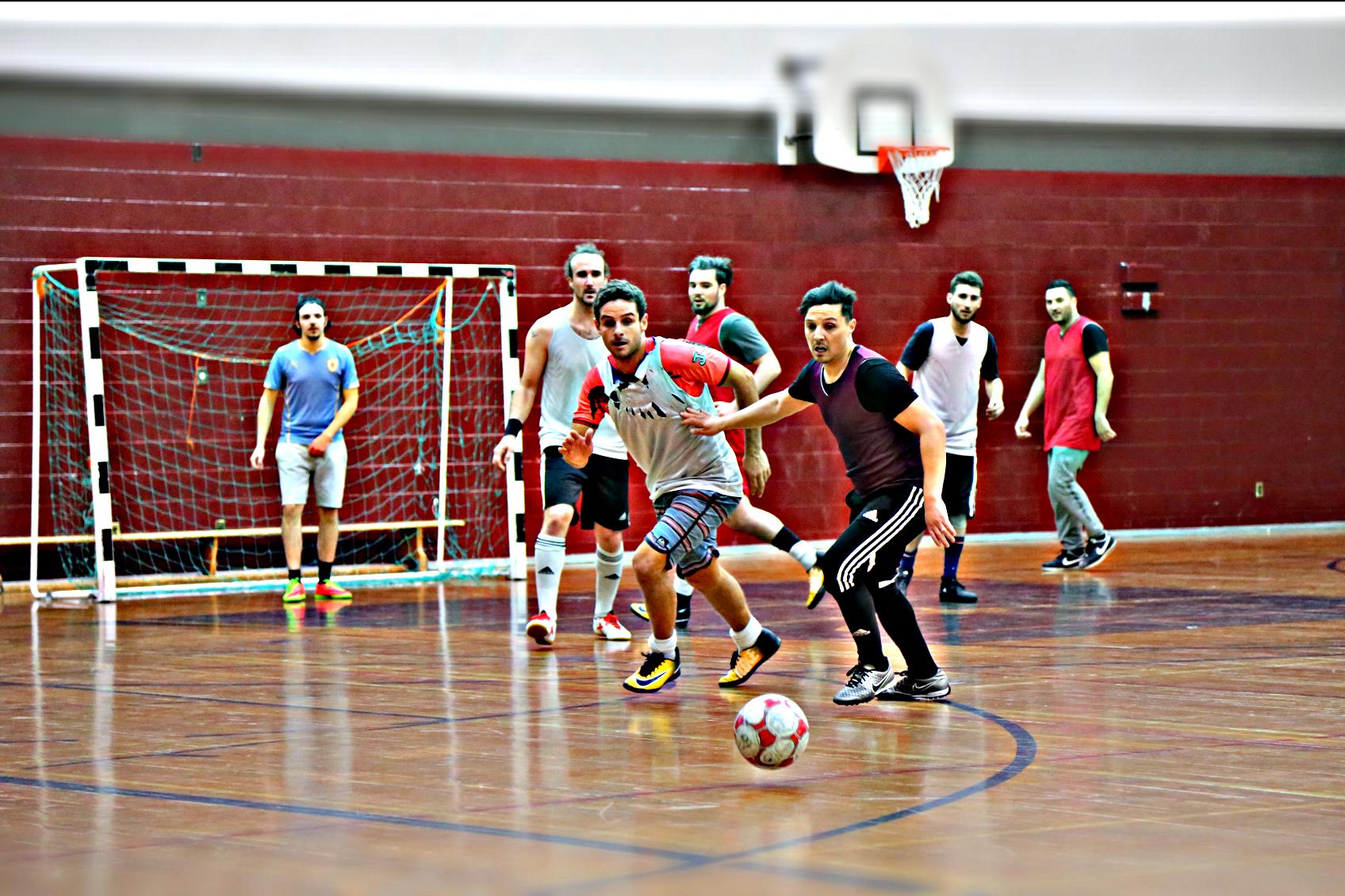 Montréal Sport