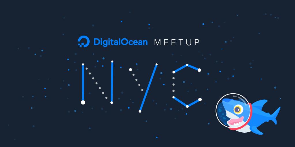 DigitalOcean NYC