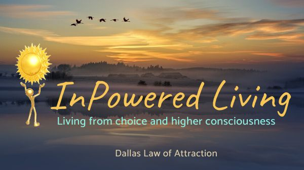 InPowered Living - Dallas Law of Attraction