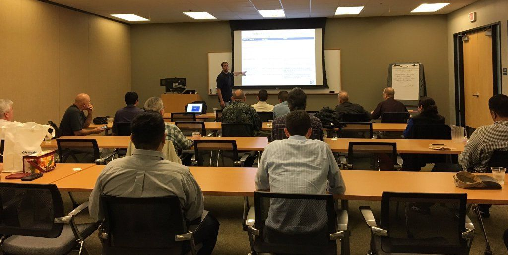 Sacramento SQL Server User Group