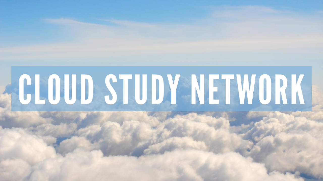 Cloud Study Network