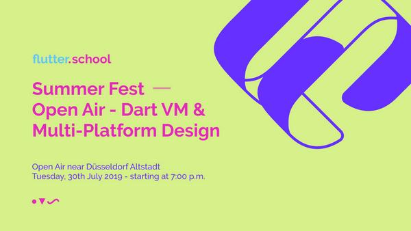 Summer Fest 🌴 | Meetup