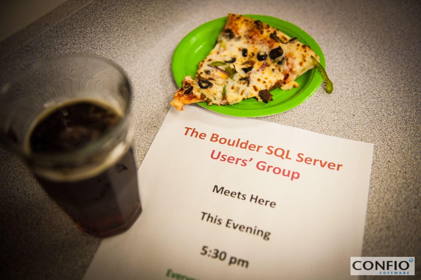 Boulder SQL