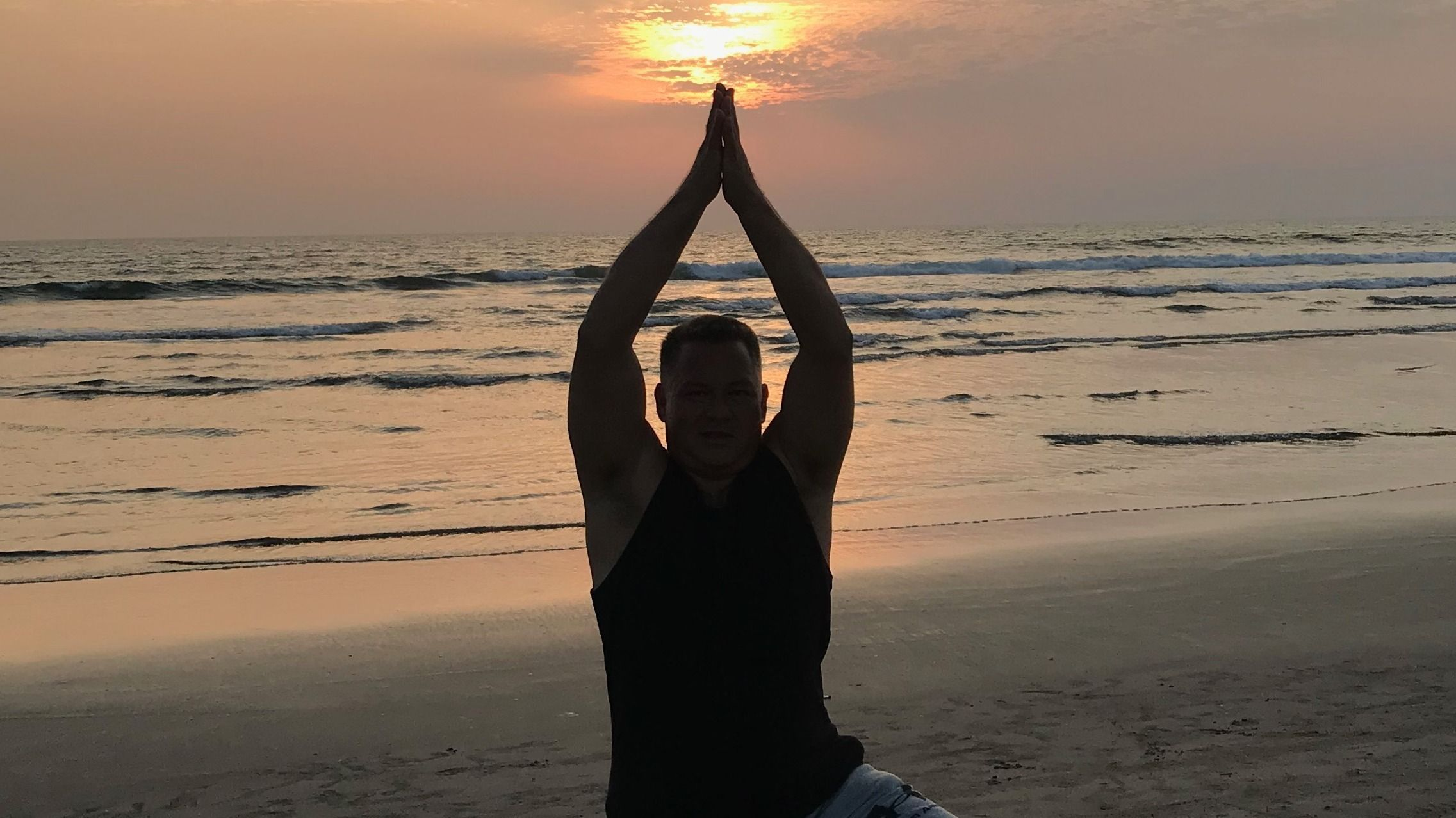 Morning Yoga For Small Business Leaders