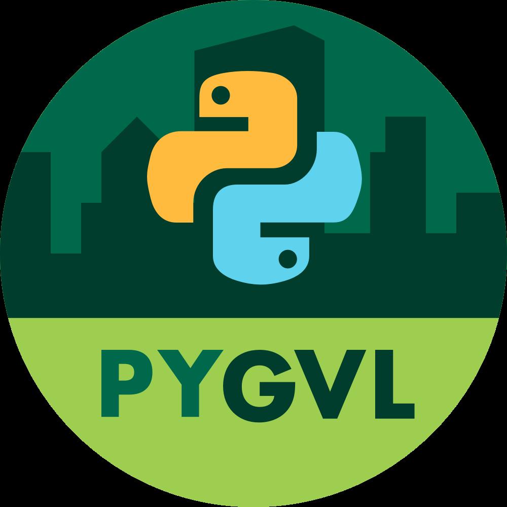 Greenville Python Meetup