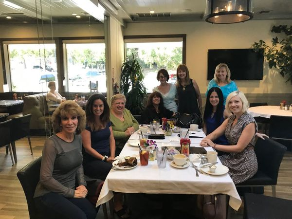 coffee break for women calabasas ca meetup. Black Bedroom Furniture Sets. Home Design Ideas