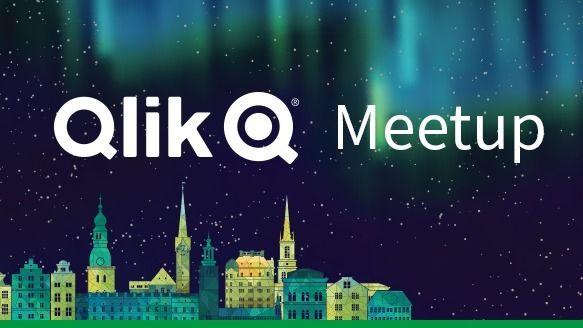 Qlik Meetup - Newcastle