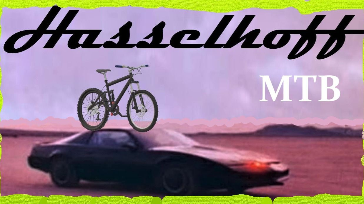 Hasselhoff MTB