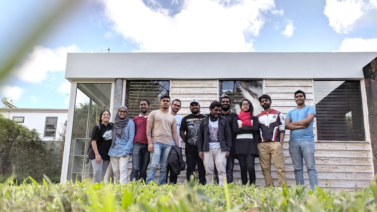 Front-End Coders Mauritius