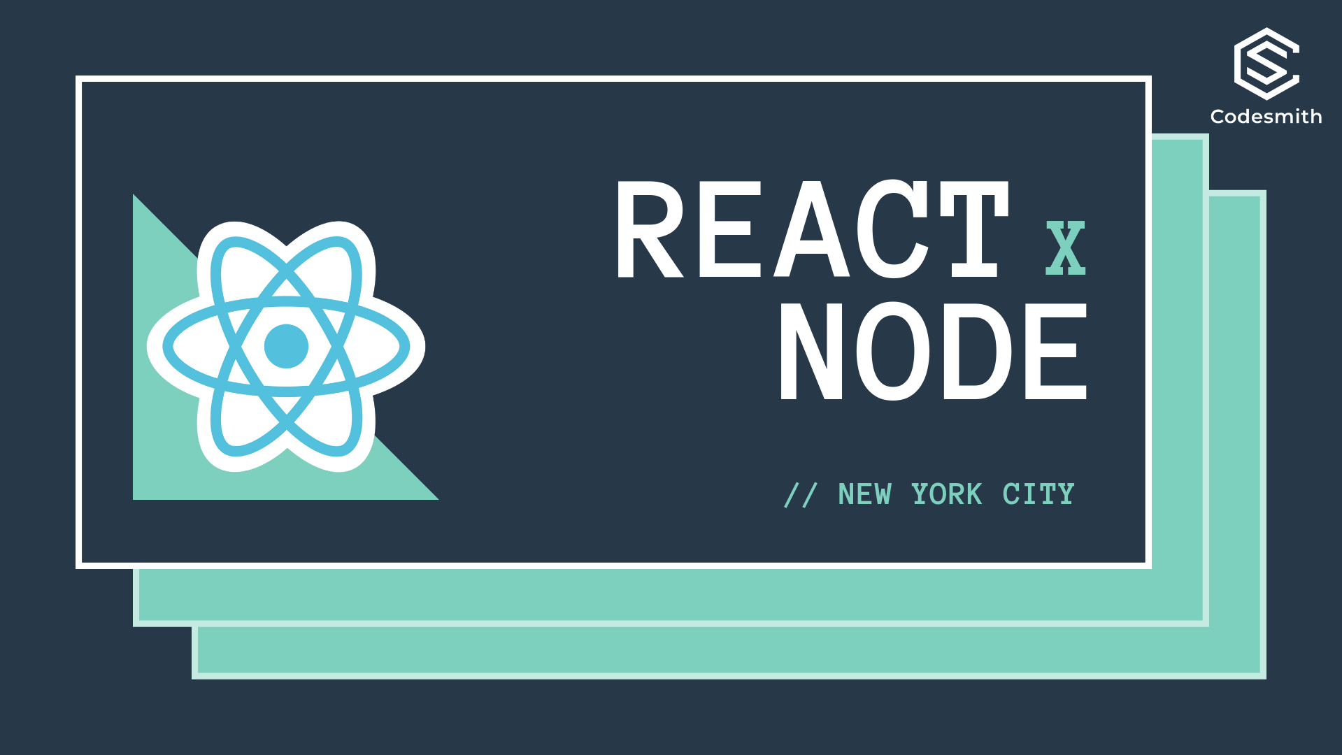 Past Events | React x Node NYC (New York, NY) | Meetup