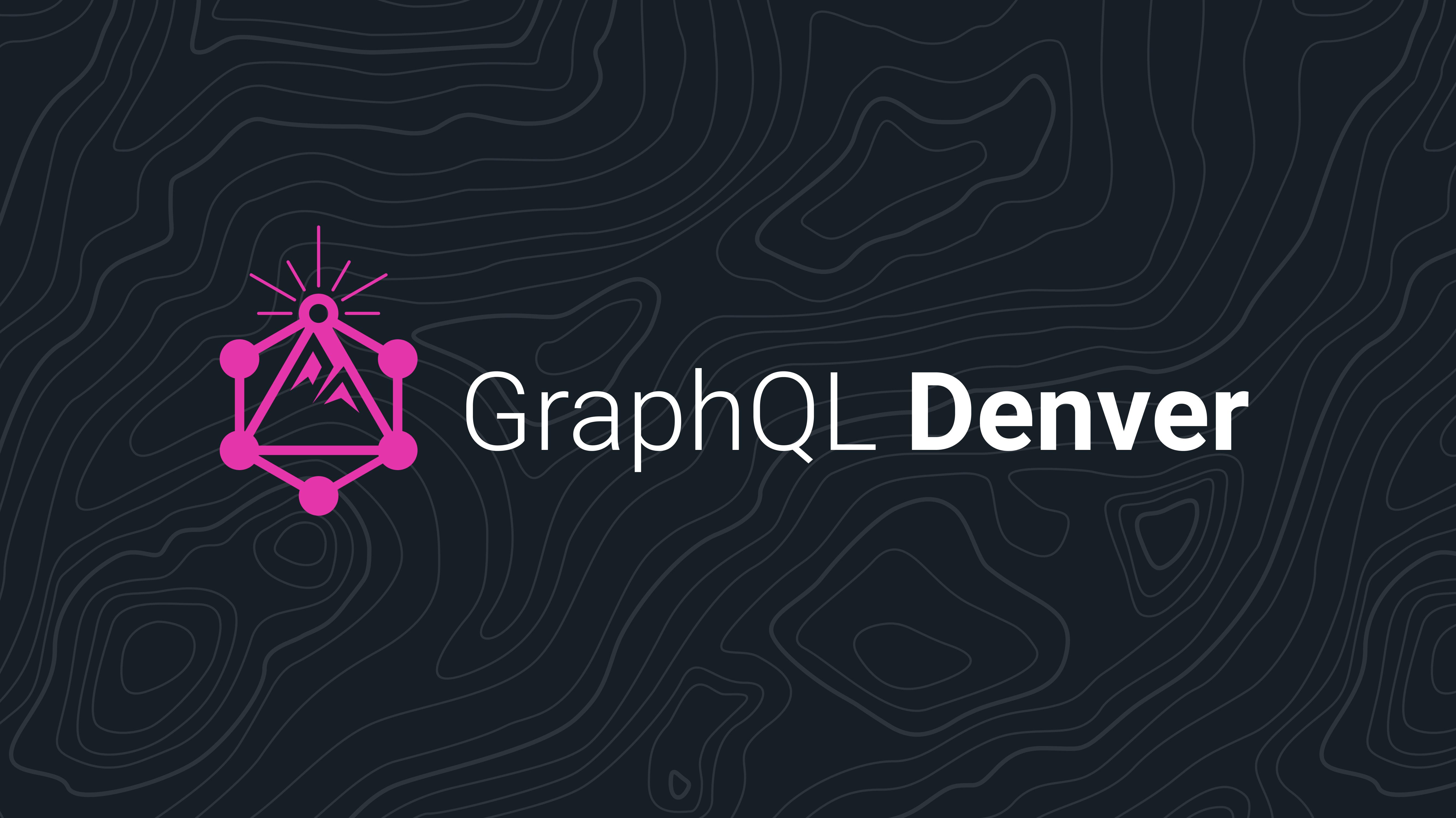 GraphQL Denver
