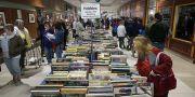 Photo for 17th Annual BOOKSTOCK Book Sale @ Laurel Park Mall in Livonia! April 26 2020
