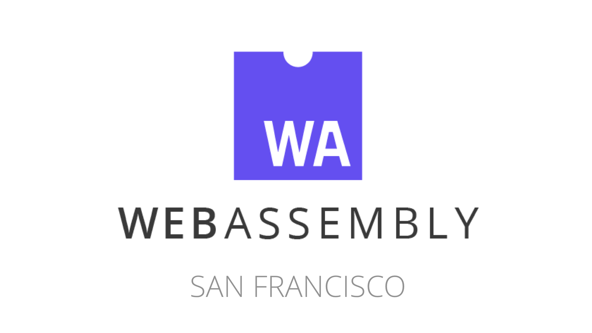 WebAssembly SF