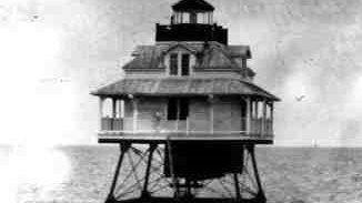 Charlotte County 1539 - 1939 History Meetup