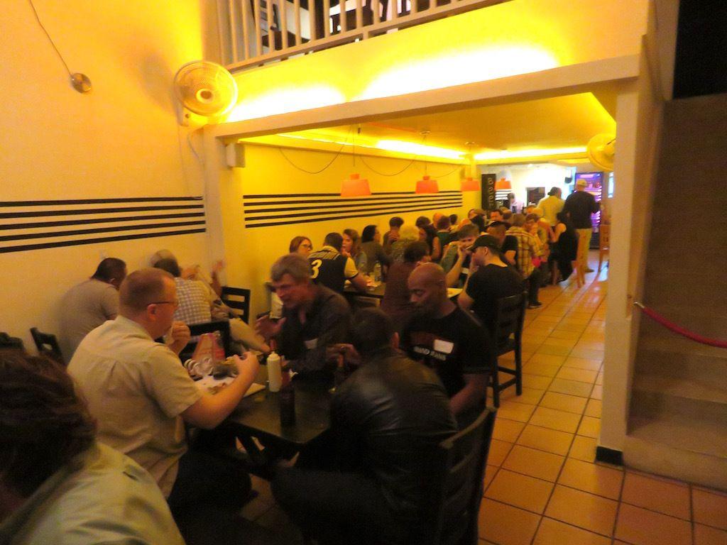 Medellín Living Readers Meetup