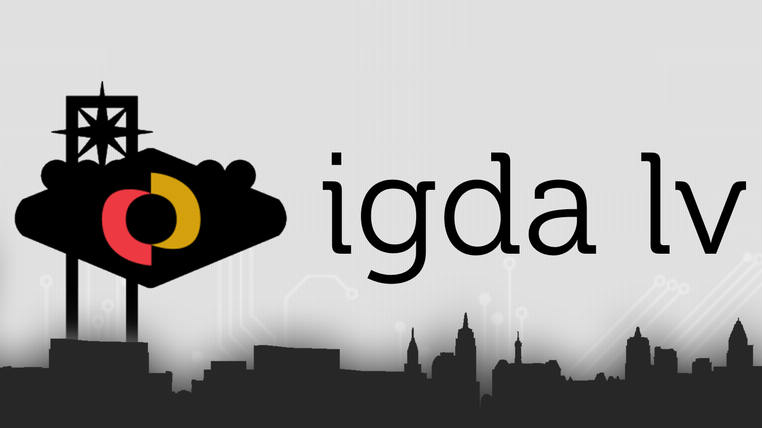 IGDA Las Vegas Game Development Meetup