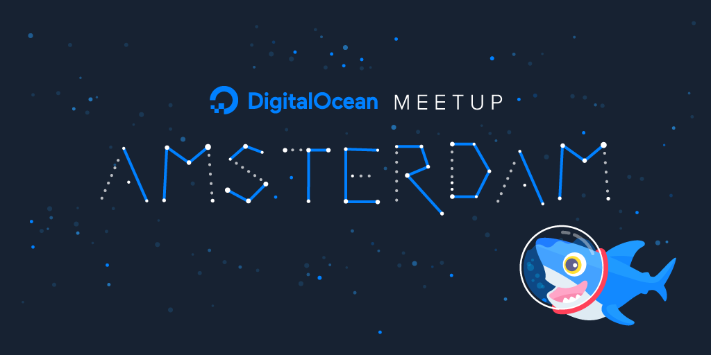 DigitalOcean Amsterdam