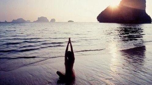 private yoga classes🎁  meetup