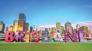 What is Happening In Brisbane!
