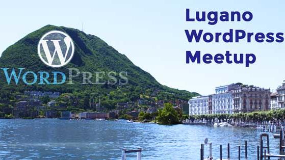 Lugano WordPress Meetup