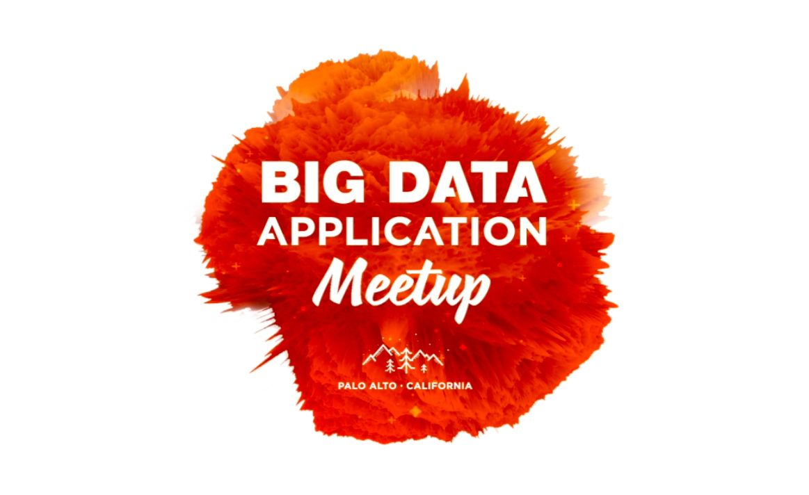 Big Data Application Meetup