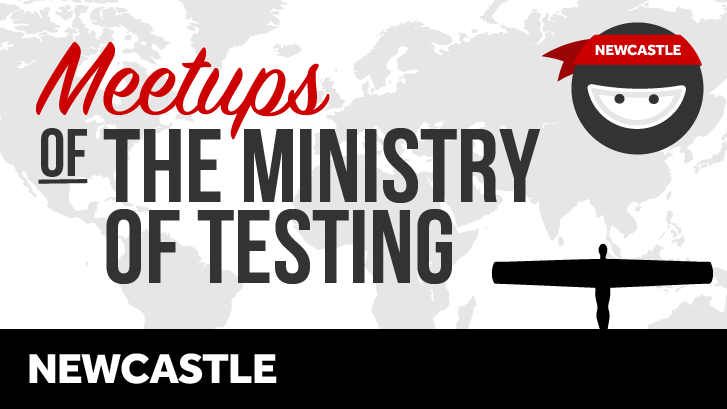 Ministry of Testing Newcastle