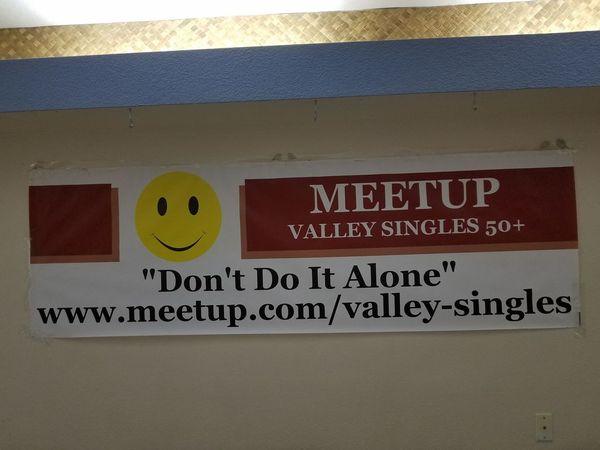 Singles meetup near me