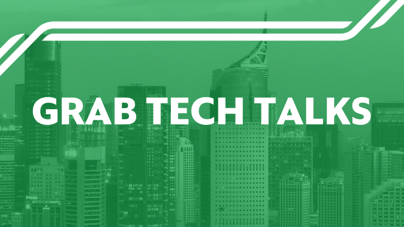 Grab Tech Talks