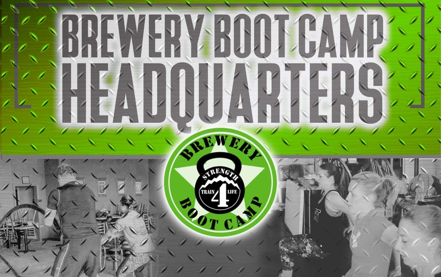 Brewery Boot Camp Headquarters classes