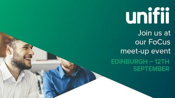 Edinburgh ServiceNow FoCus Community Meetup