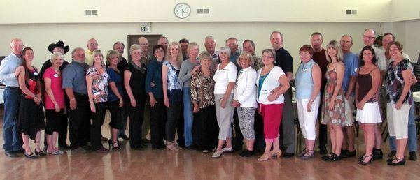 Lets Dance Update: Let's Dance Pagosa! (Pagosa Springs, CO)