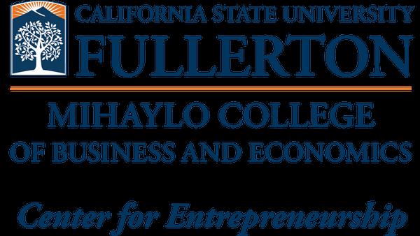 Cal State Fullerton Scavenger Hunt