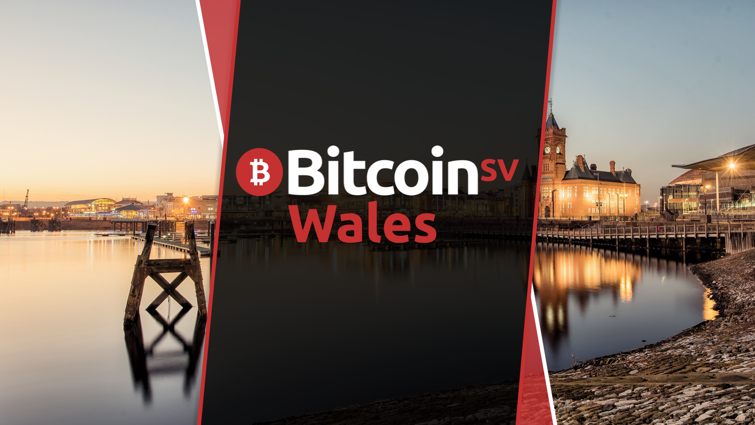 Bitcoin SV Wales