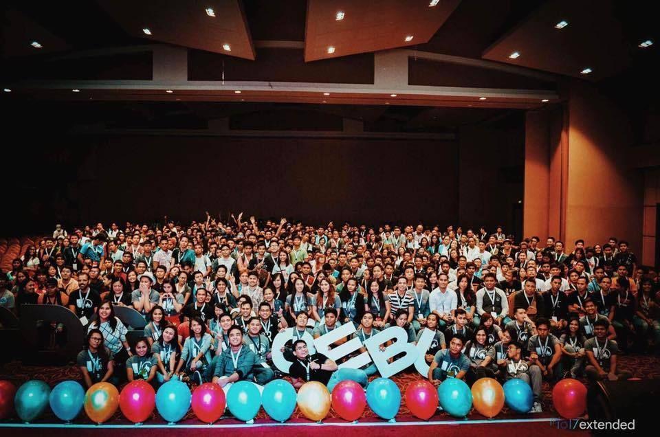 Google Developers Group (GDG) Cebu