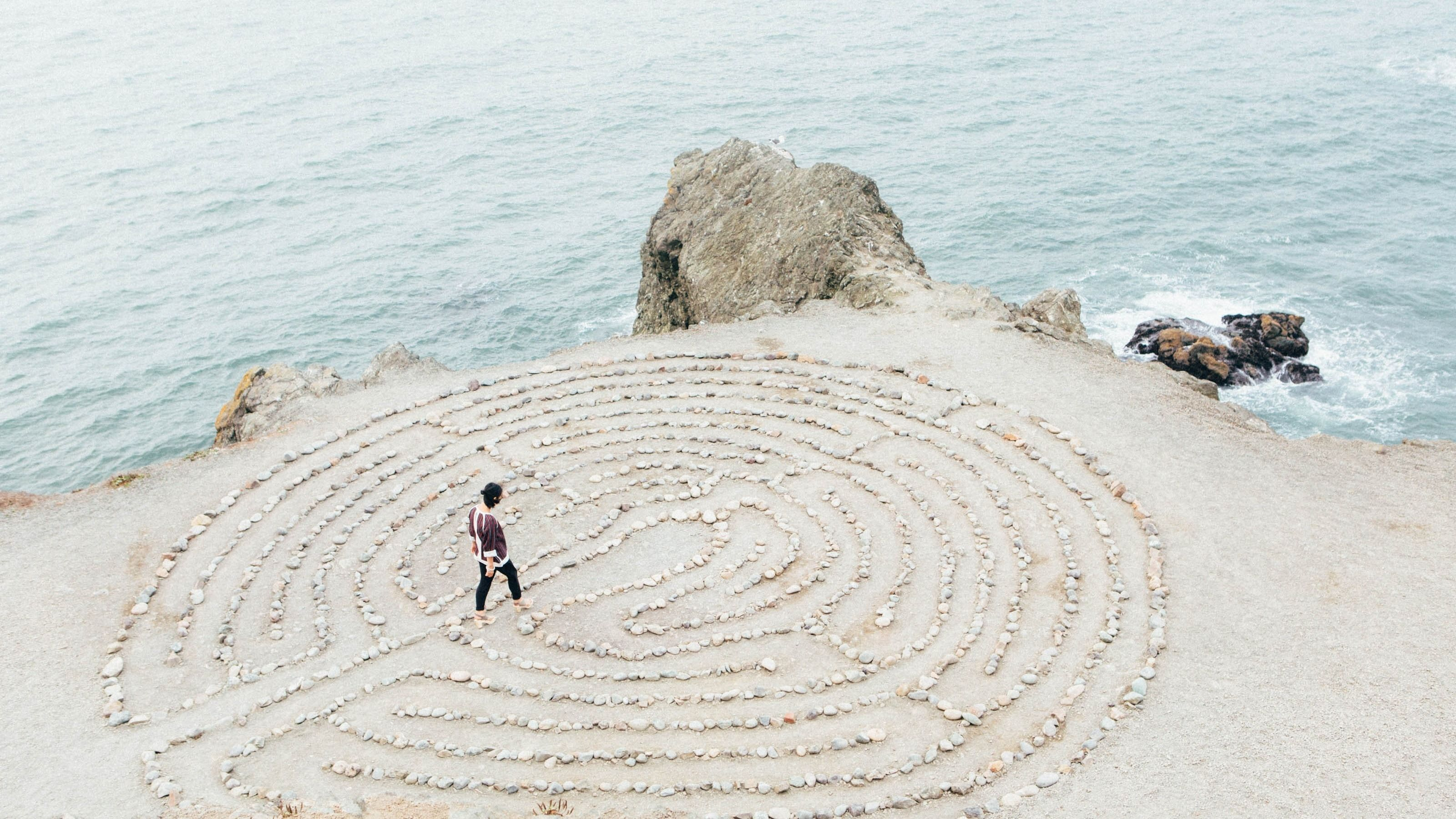 Spiritual Journey with Carla Fishinghawk