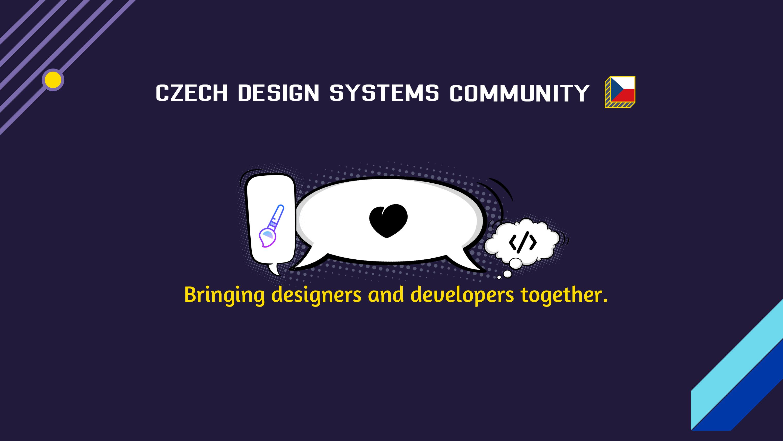 Czech Design Systems Community