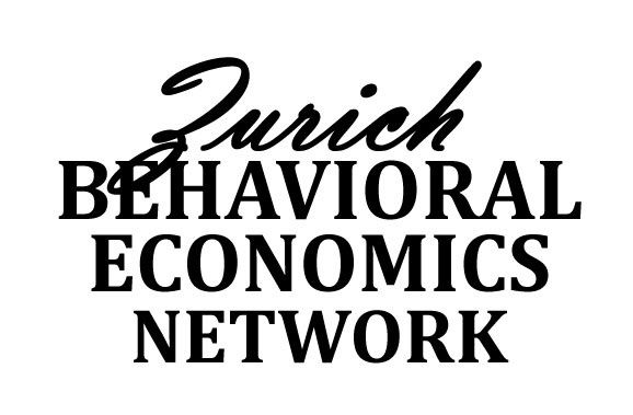 Behavioral Economics (tbd)