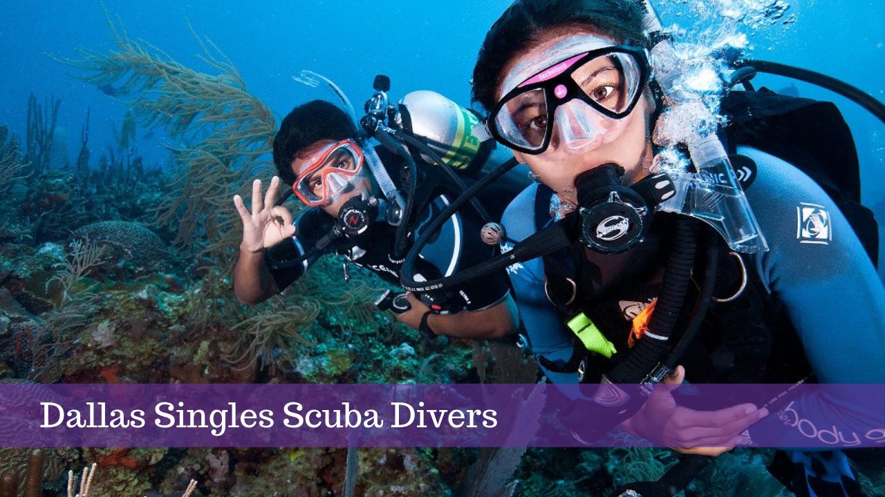 Dallas Singles Scuba Divers
