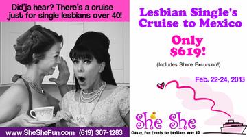 Single cruise 40 plus