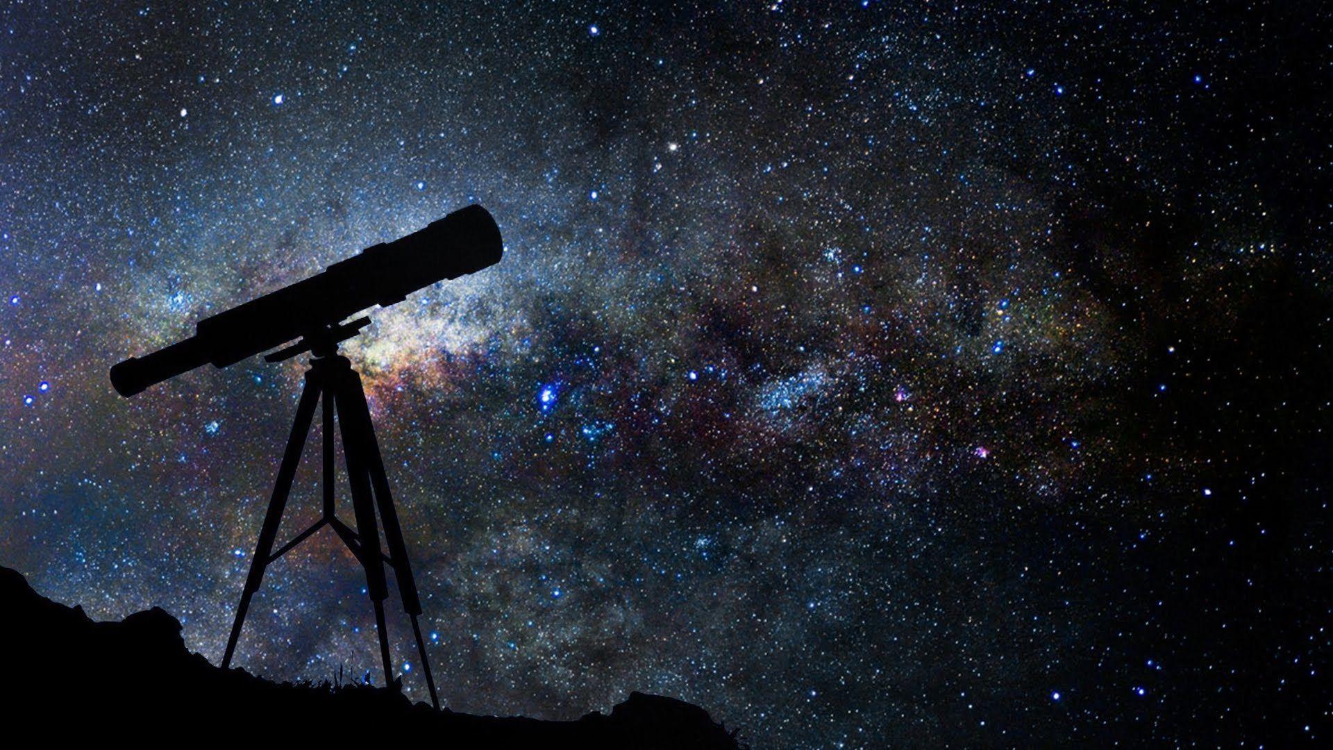 Milton Astronomy Meetup