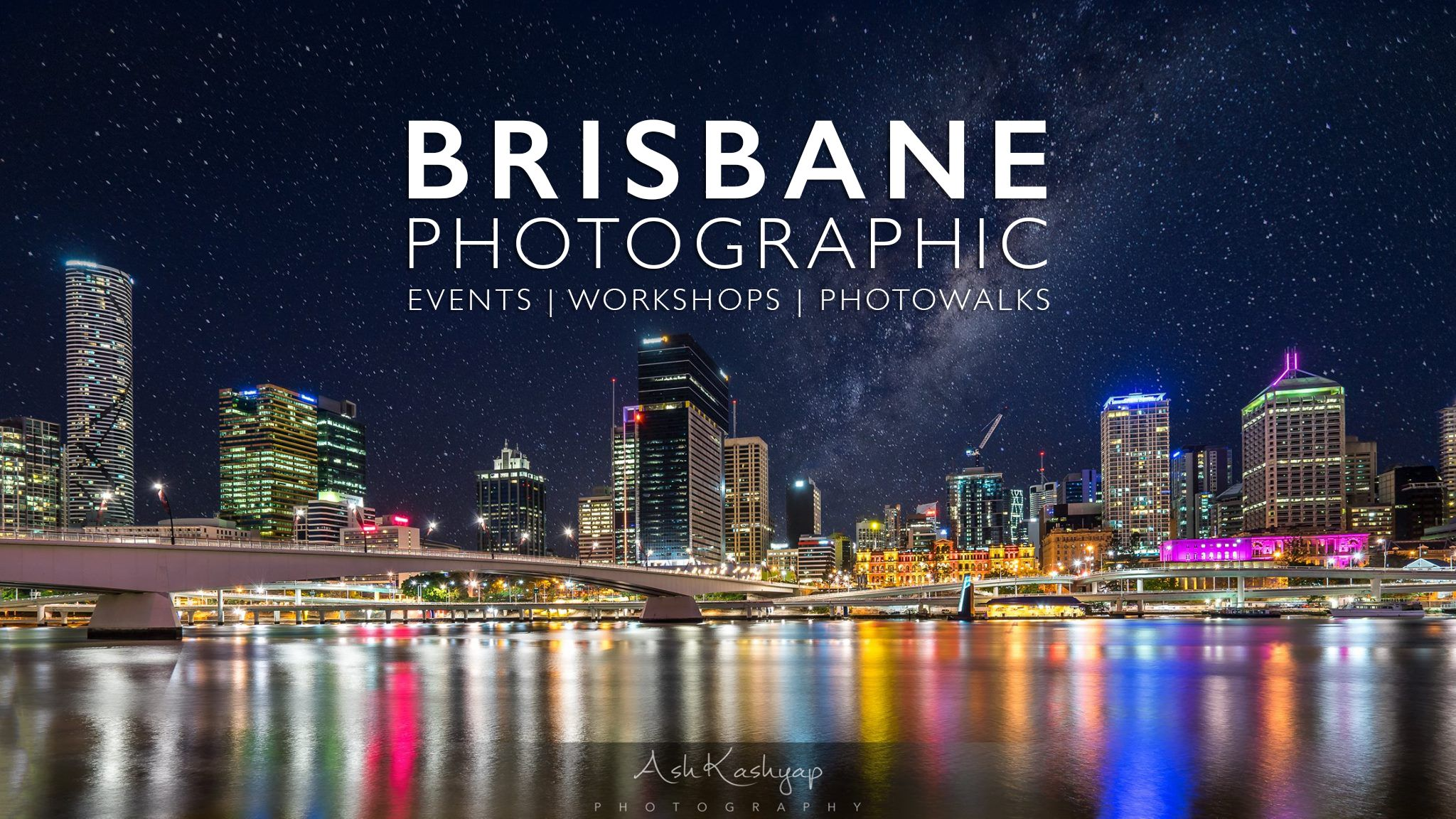 Brisbane Photographic Meetup