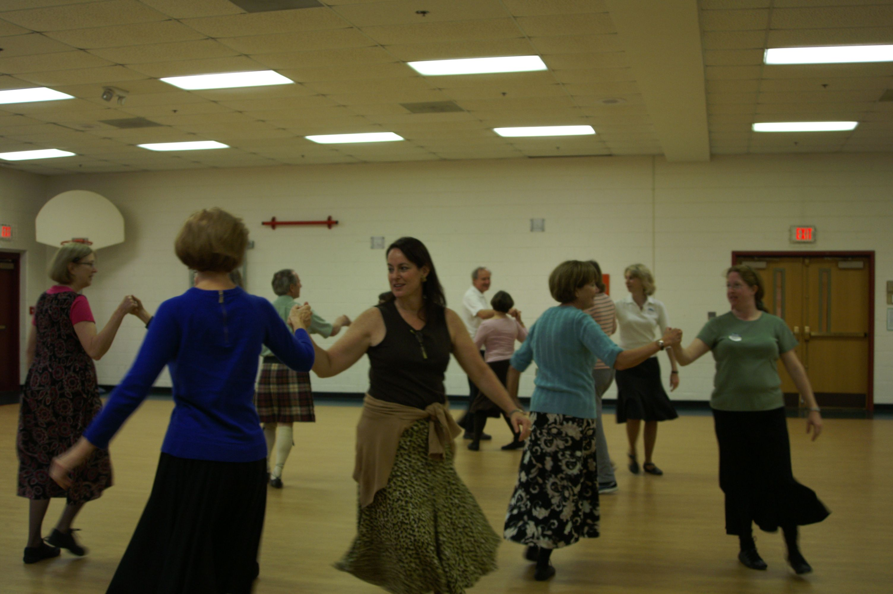 Photos - Northern Virginia Scottish Country Dance ...