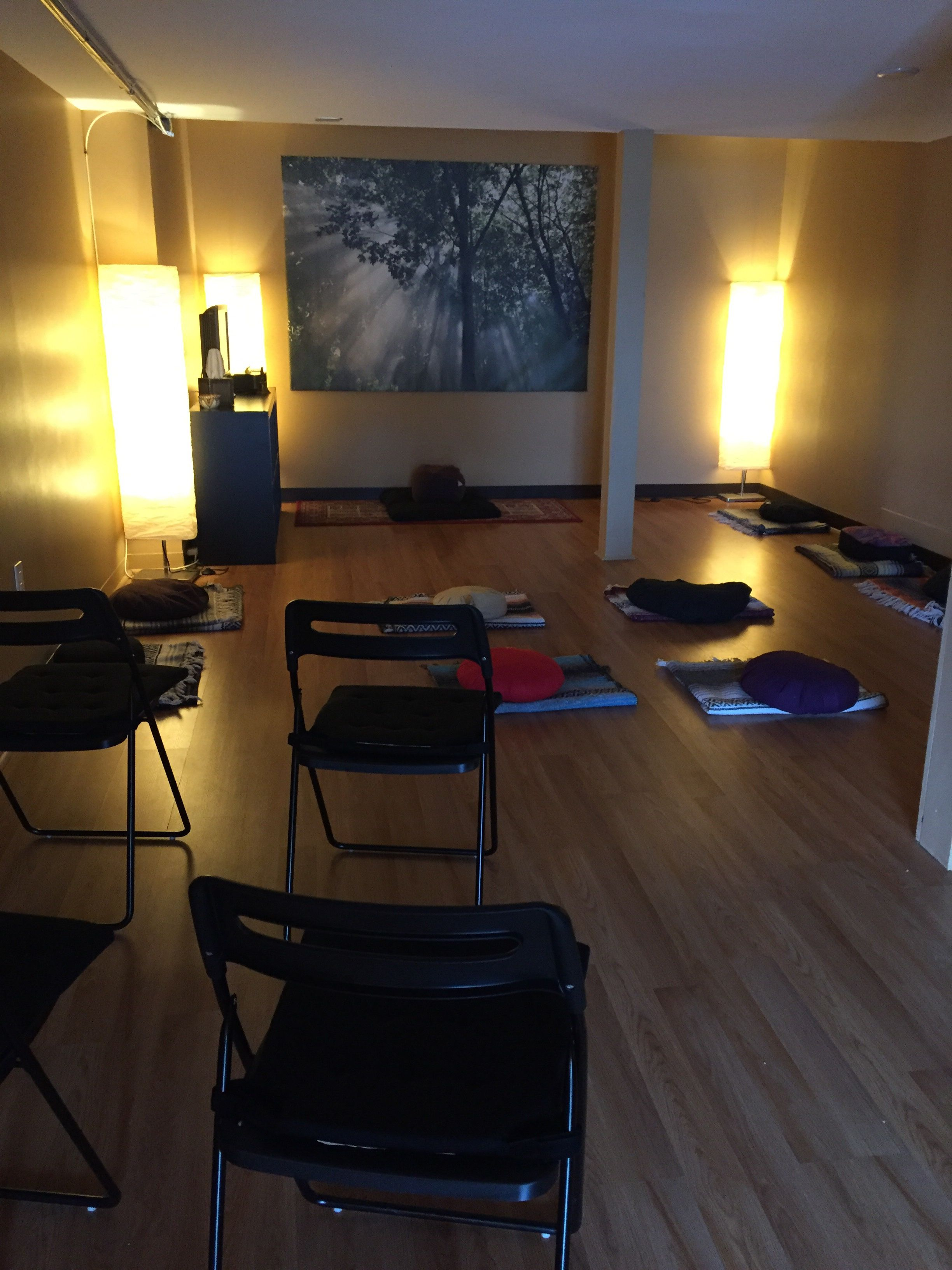 Middle Path Meditation Group