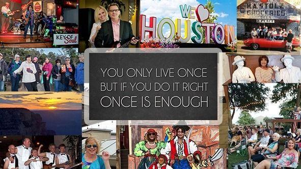 Houston Single Zoomers (Boomers with Zip)