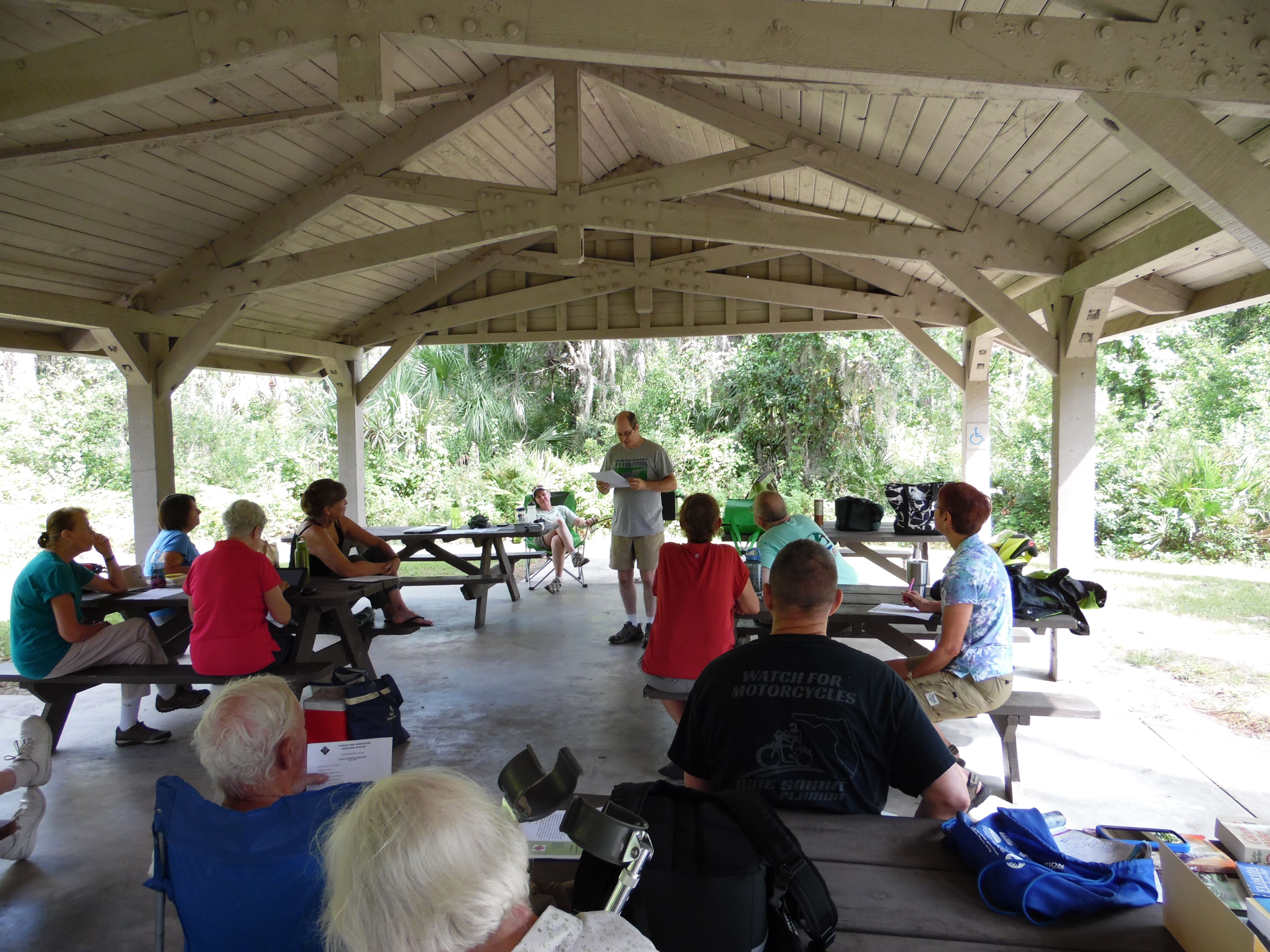 Heartland Chapter Florida Trail Association