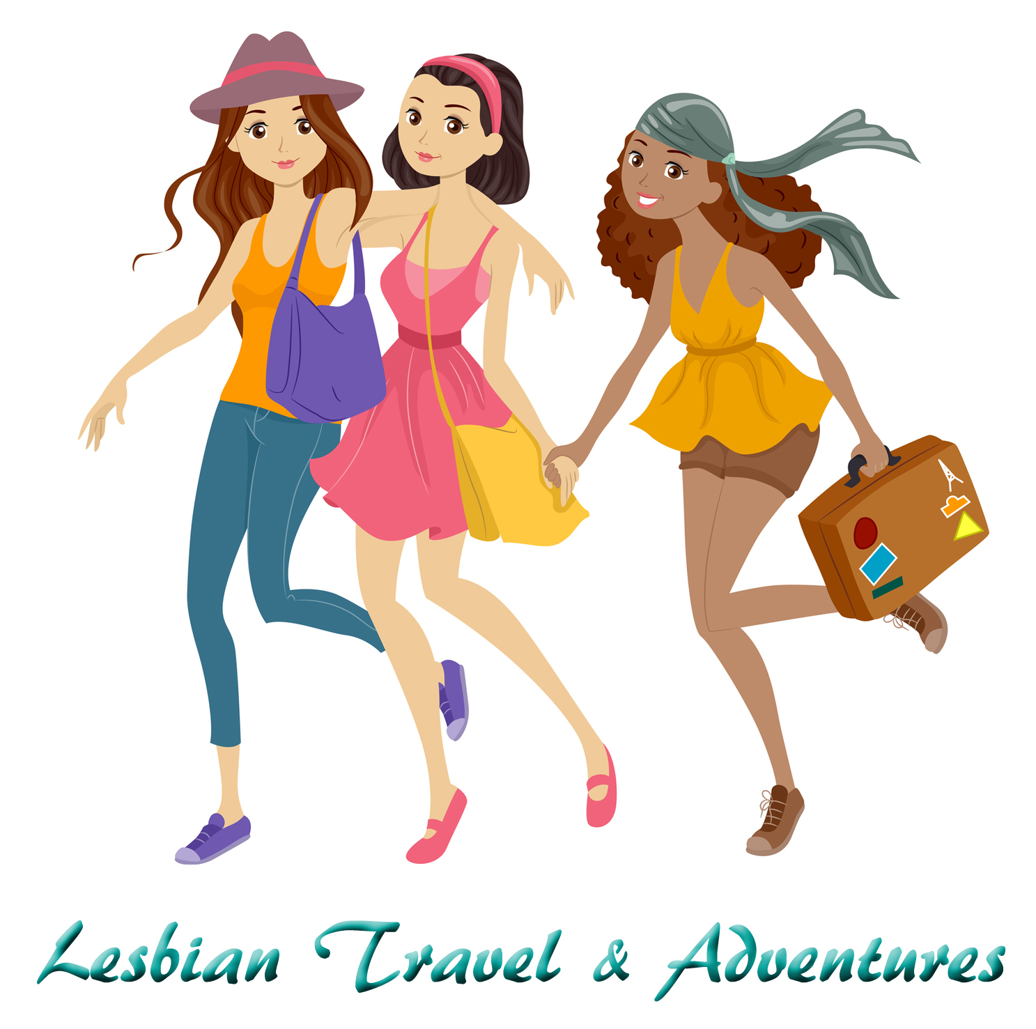 Lesbian Travel Amp Adventures Long Beach Ca Meetup