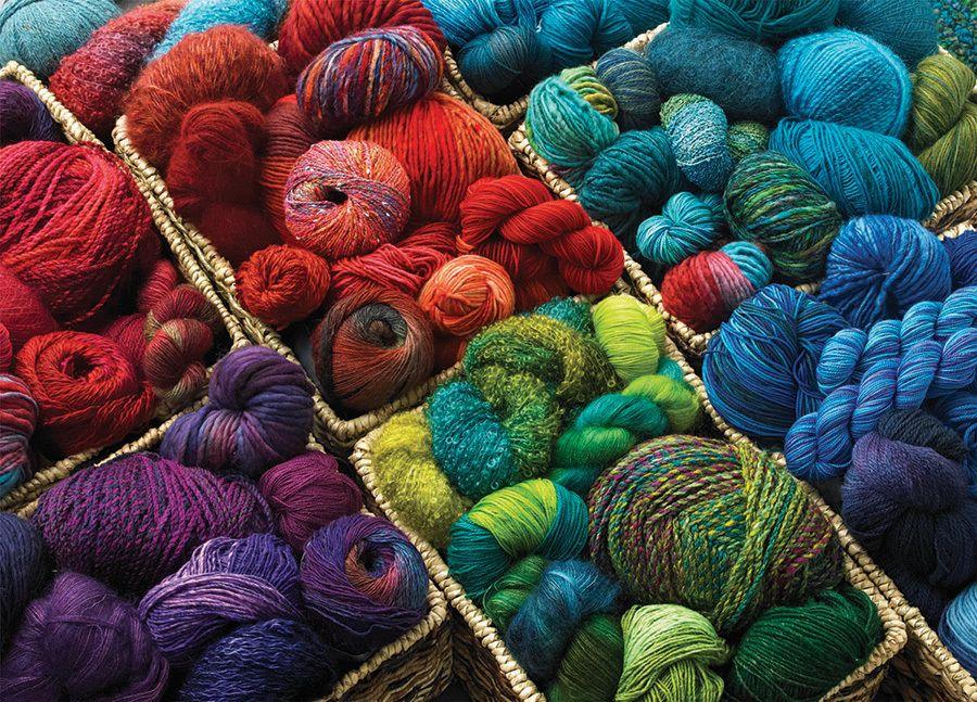 Boise Area Knitting/Crochet/Fiber Arts Meetup