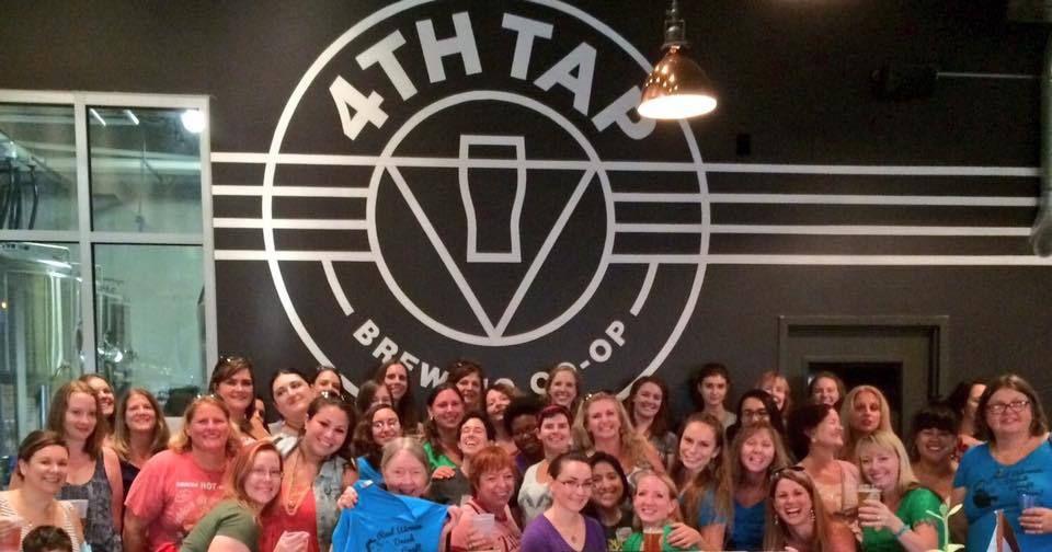 Beer Necessities (Women Who Love Beer) - Austin