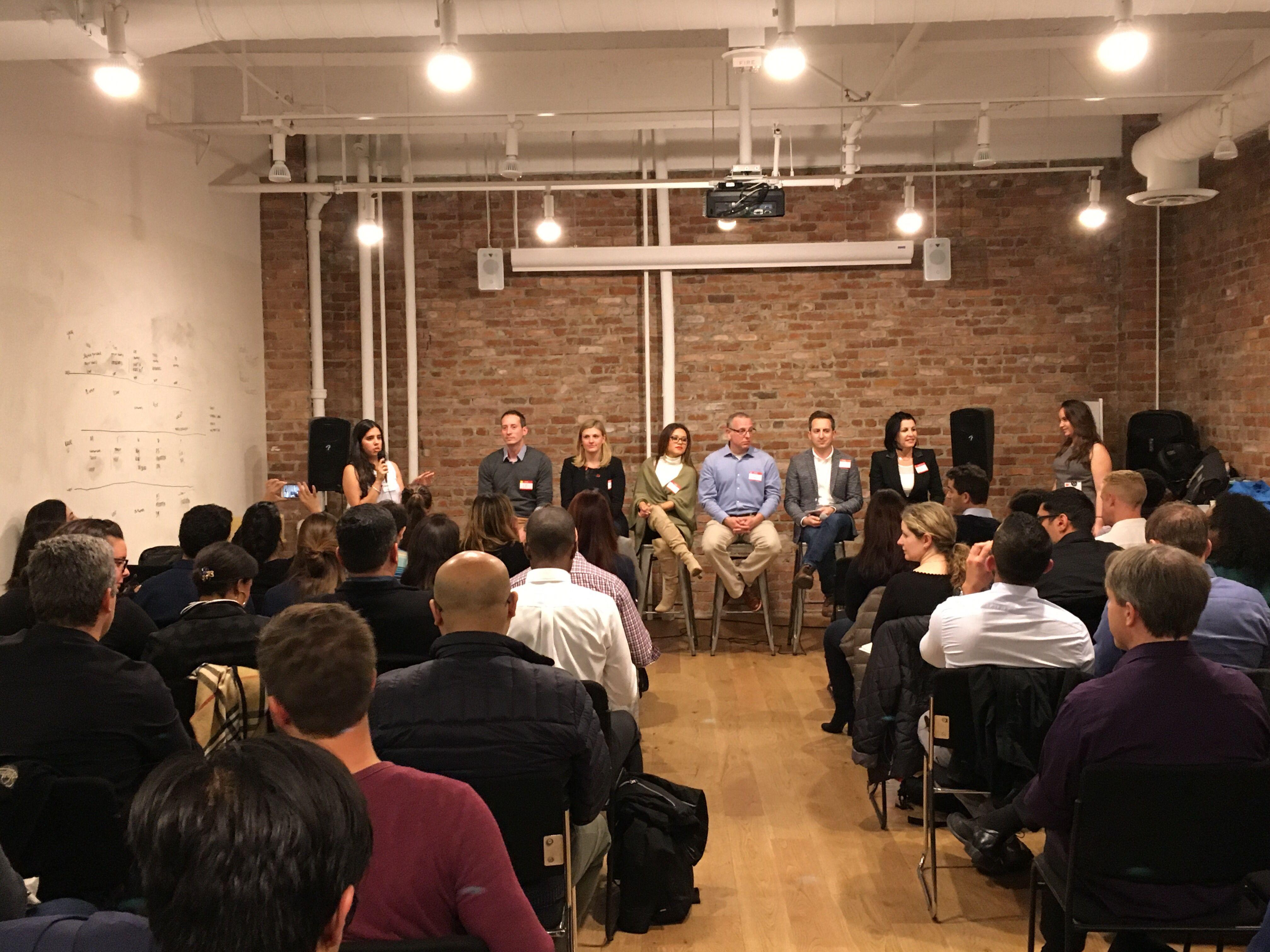 Bay Area Management Innovators Group (former HR Prof.)