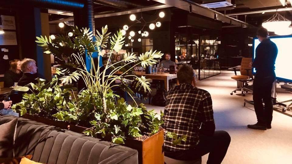 Fredrikstad WordPress Meetup